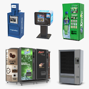 3D vending machines 2