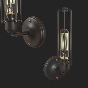 loft - ascelina wl080 3D