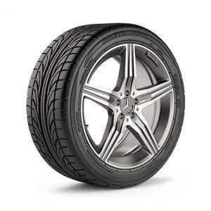 3D wheel mercedes amg