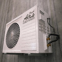 ROOF AIR CONDITIONER A01 V1
