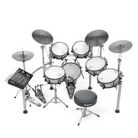 Roland TD30 electronic drums set