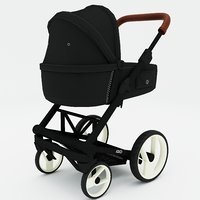 Mutsy IGO Baby carriage