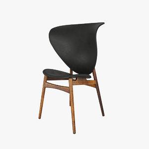 3D chair v5 model
