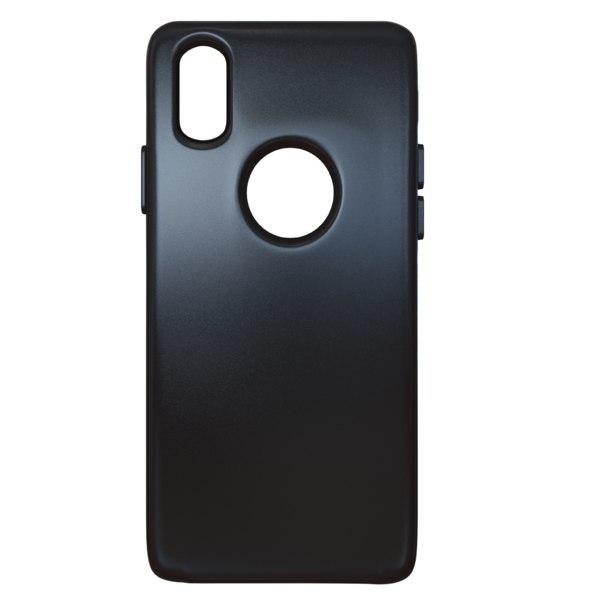 3D model case phone