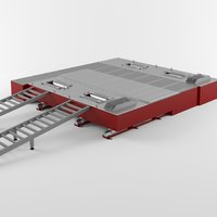 3D modular dynamometer