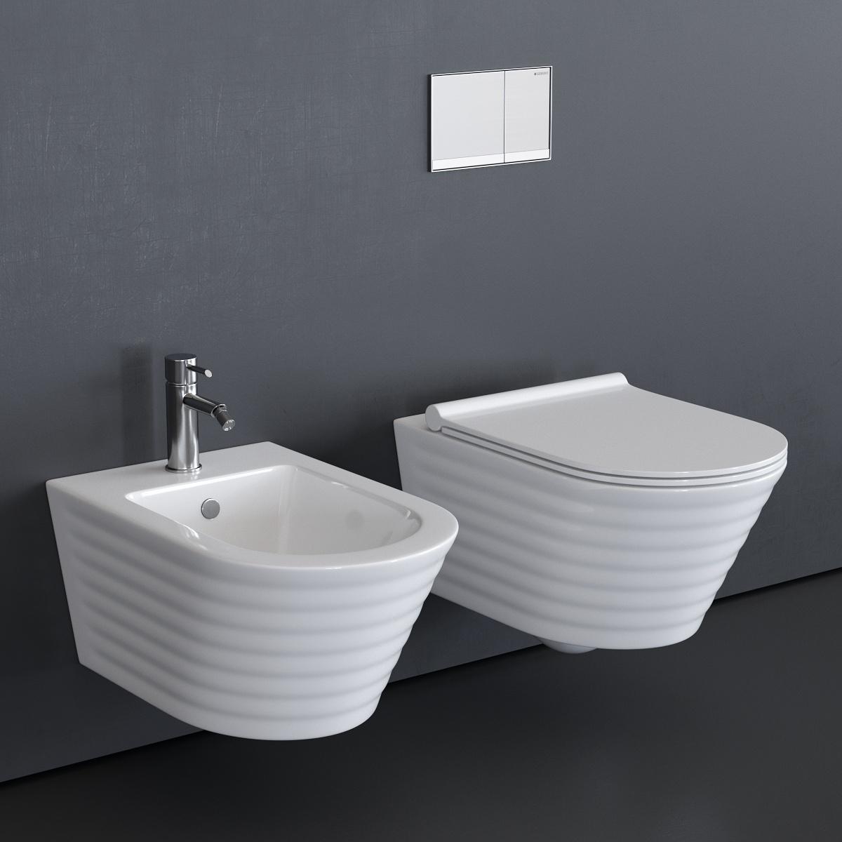 Catalano Classy WC suspendu
