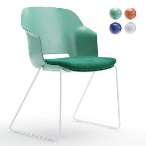 clop chair 3D