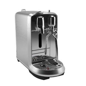 3D nespresso creatista model