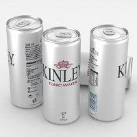 3D beverage