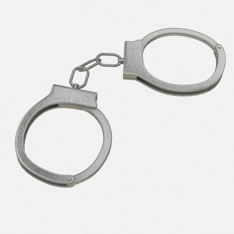 handcuff cuff model