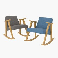 Wayfair - Welliver Rocking Chair