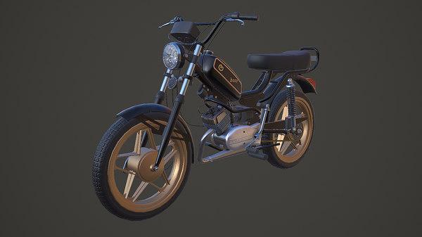 - vehicle 3D