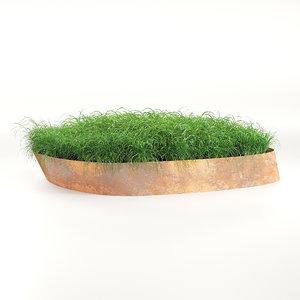 planterworx dune 3 3D model