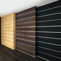 Wall Panel Set 7