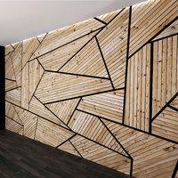 Wall Panel Set 5