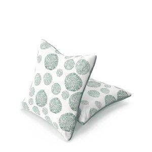 3D ikea cushion tradpalm