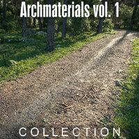 Archmaterials vol. 1