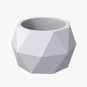 bucky bowl model