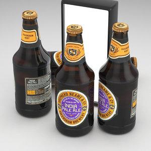 3D ale ipa
