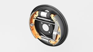 drum brakes model