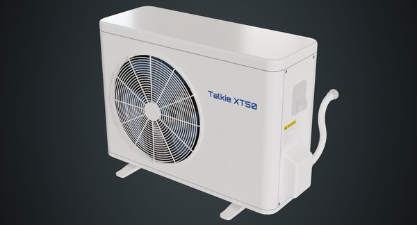 3D air conditioner 4a
