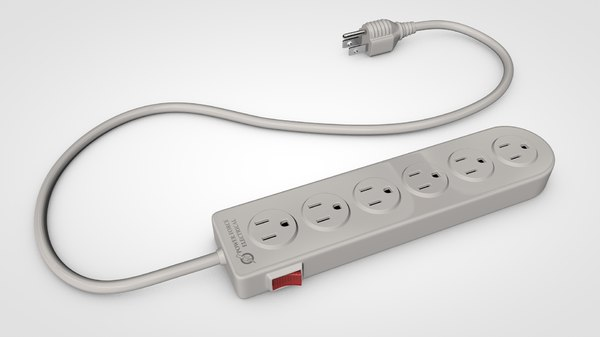 power cord model