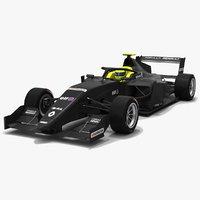 Formula Renault Eurocup Tatuus Season 2019