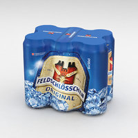 prcr1 beercanpack model