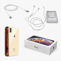 apple iphone xs mobile phone model