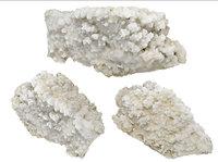 dead sea salt rock 3D model