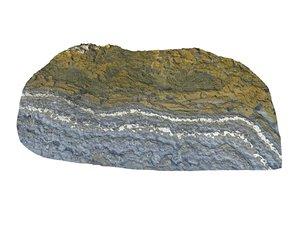 3D dead sea 16k surfaces