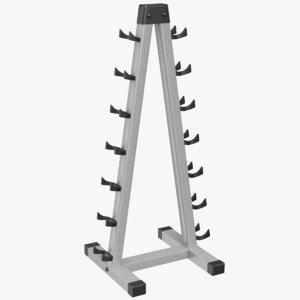 dumb rack model