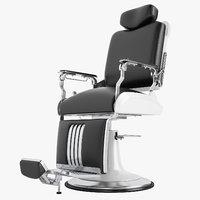 takara belmont barber 3D