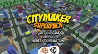 cities ready pack 3D model