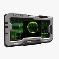 Sci-Fi Monitor_02