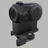 aimpoint aim 3D