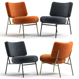 chair calligaris model