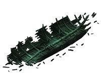 Shipwreck - Shipwreck 04