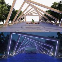 Park Arch