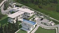 Vinik Modern Residential Villa