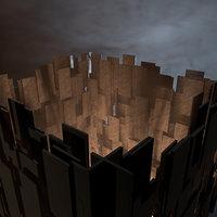Science Fiction Concept Structure