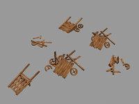 3D transportation - breaker 03