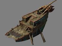 Steam Harbour - Goblin Breaking 02