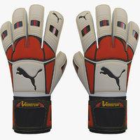 Puma V-Konstrukt I Keeper Glove