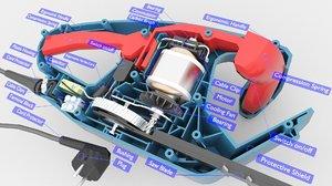 parts description model
