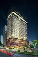 hotel luxury model