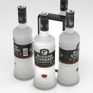 vodka model