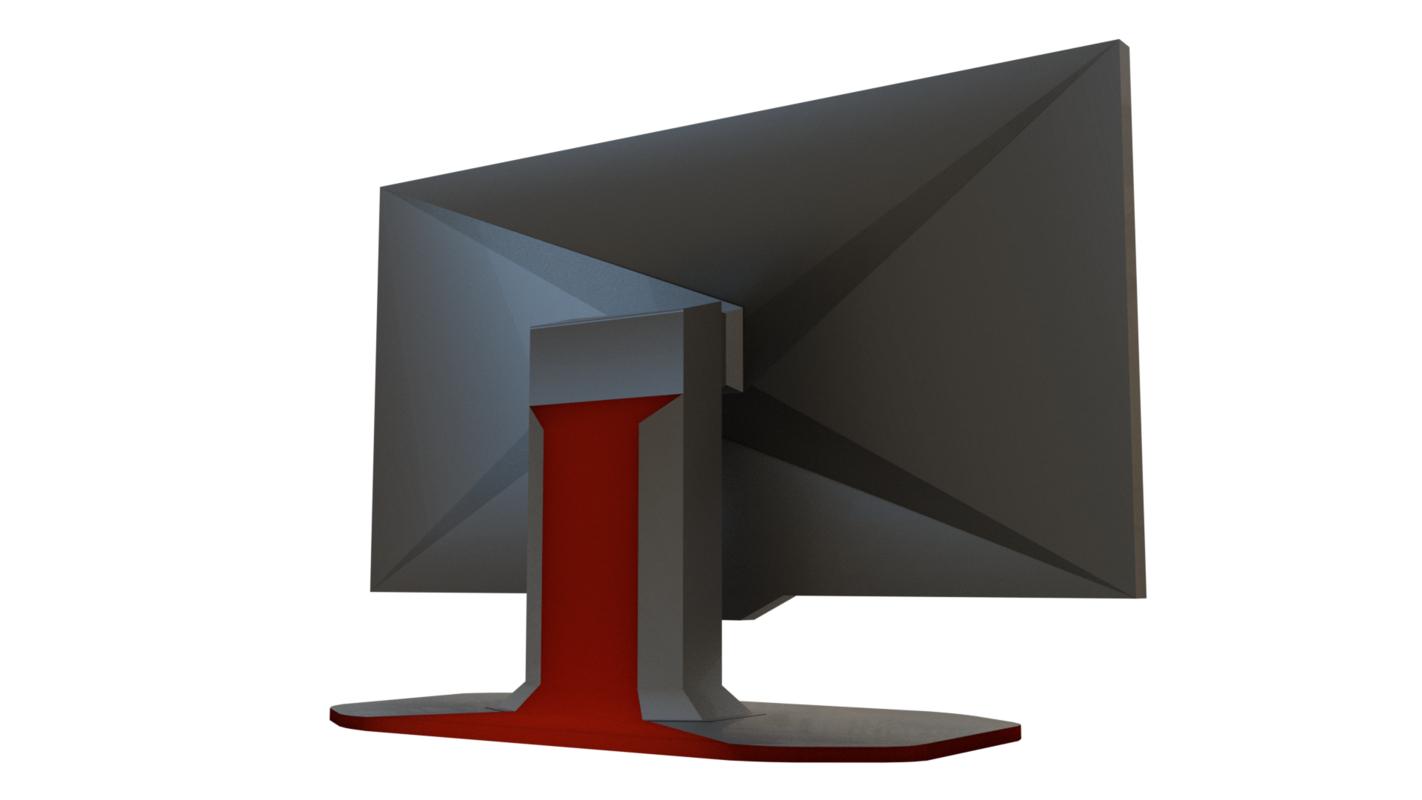 gaming monitor model
