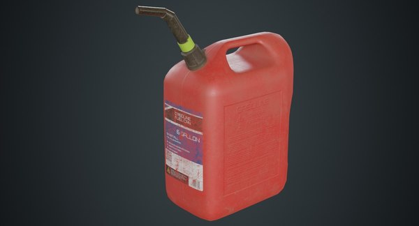 3D fuel contains 6b