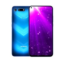 3D honor view 20 model